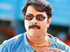 Mammootty dubs his voice for Shikari in Kannada