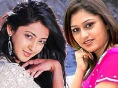 Aindrita, Ramya coming back with Yogaraj again