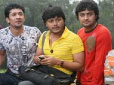 Ganesh's Kool…Sakkath Hot Maga completes shooting