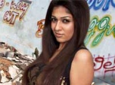Nayantara hits the controversy again!