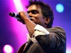 Yuvan Shankar Raja enters Hollywood