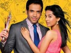 Love U...Mr. Kalakaar! - Preview