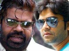 Silambarasan-Rajendar croon for Doo