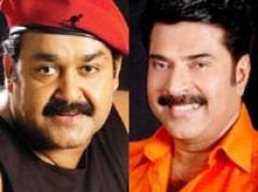 Mohanlal-Mammootty to clash again at Box Office