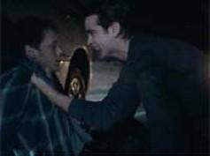 Fright Night stills reveal Colin Farrell's vampire look