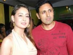 Preeti Jhangiani delivers a baby boy