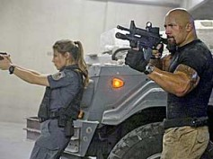 Fast Five beats Rio US Box Office
