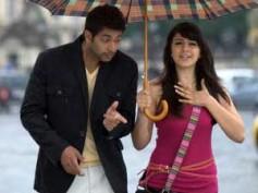 Ravi-Hansika is a great romantic pair, says Prabhu Deva