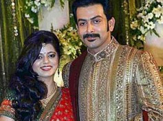 Prithviraj-Supriya host reception for film fraternity