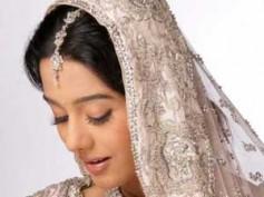 Amrita Rao becomes MF Hussian's new muse