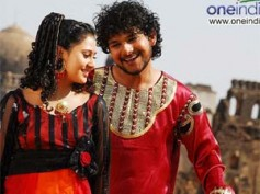 Amoolya's Manasalogy audio hits the stalls