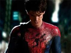 Rhys Ifans' first look in Amazing Spider-Man