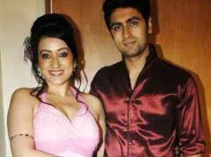 Monika Singh takes revenge on ex-beau Ankit Gera