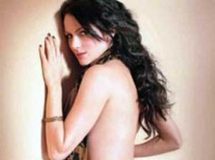 Yana Gupta drops clothes for FHM