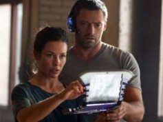 Jackman's Real Steel first full trailer debuts online
