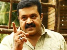 Suresh Gopi playing war reporter in his next