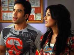 Love U Mr Kalakaar Review