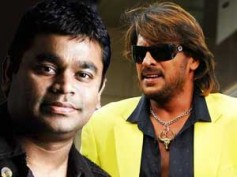 Uppi's Godfather brings AR Rahman to Kannada