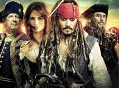 Fourth Pirates sequel sets new record at Box Office