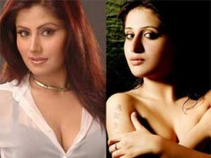 Alisa Khan accuses Rakhi Vohra of molestation