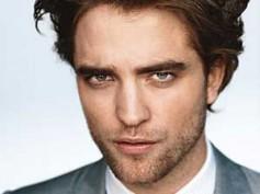 Robert Pattinson shooting Cosmopolis in Toronto