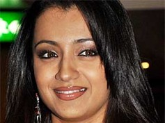 Trisha refuses to pair up with Sunil