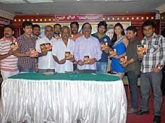 Basha, Gangadhar release Bhadra audio
