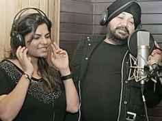 Daler Mehendi-Mamta Sharma record explosive item number!