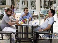 The Hangover Part II grosses of $30 million on first day