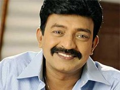 Dr.Rajasekhar injured on Mahankali sets