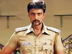 Sudeep's Police Story 3 shot in 12 hours