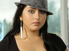 Namitha I Love You is not a dubbed Kannada film