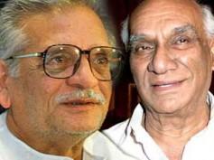 Yash Chopra collaborates with Gulzar