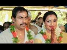 Shwetha Menon ties the knot with her boyfriend Sreevalsan