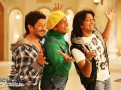 Double Dhamaal Review
