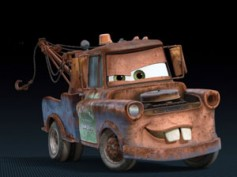 Cars 2 beats Bad teacher at Box Office