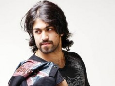 Yash returning to TV with Benkiyalli Aralida Hoovu