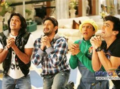 Double Dhamaal fares well at Overseas Box Office