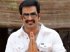 Prithviraj with five heroines in Masters