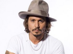 Johnny Depp offered a role in 'Carter Beats the Devil'