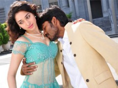 Stay order on Dhanush's Venghai lifted
