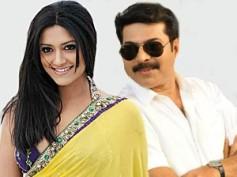 Mammootty, Mamta bag South Filmfare Awards
