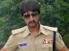 Sudeep's Police Story 3 releasing on July 8th
