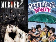 Murder 2 scores, Chillar Party fails at Box Office