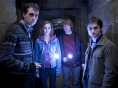 Deathly Hallows rocks Indian Box Office