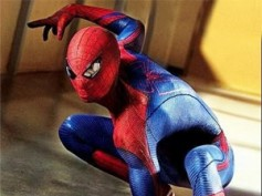 The Amazing Spider-Man official teaser trailer online