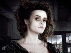 Helena Bonham Carter to star with Johnny Depp again!