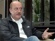 Anupam Kher sued by Gandhi To Hitler makers