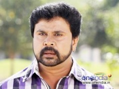 Dileep to play a chef in Spanish Masala