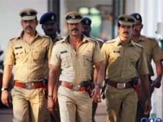 Singham continues to roar at Box Office